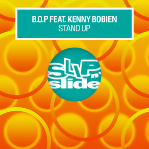 Album Stand Up (feat. Kenny Bobien) from B.O.P.