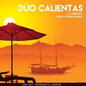 Album La Carretera from Dúo Calientas