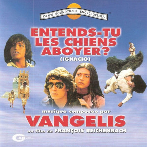 Album Entends Tu Les Chiens Aboyer? from Vangelis
