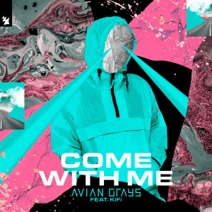 Album Come With Me from Avian Grays