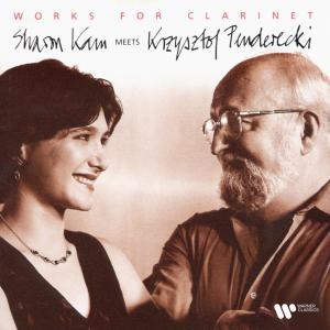 Sharon Kam的專輯Penderecki: Works for Clarinet. Concerto, Sinfonietta No. 2 & Miniatures