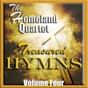 Treasured Hymns, Vol. 4