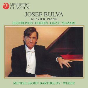 Listen to Rondo capriccioso in E Major, Op. 14 song with lyrics from Josef Bulva