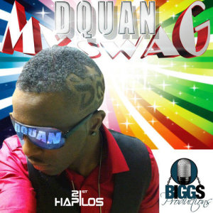 Album My Swag - Single from Dquan