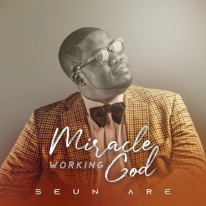 Album Miracle Working God from Seun Are