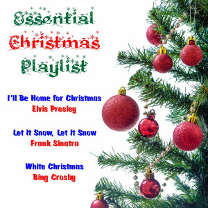 Album Essential Christmas Playlist from Various Artists
