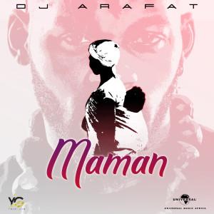 Album Maman from DJ Arafat