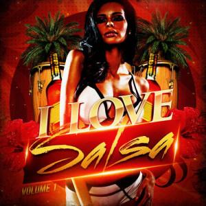 Album I Love Salsa (20 Tracks of Pure Salsa Music) from Salsa Music Hits All Stars