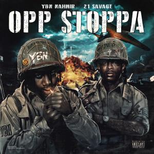 21 Savage的專輯Opp Stoppa (feat. 21 Savage)