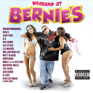 Listen to My Daddy song with lyrics from Berner