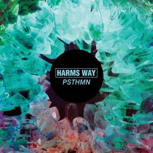 Album PSTHMN from Harms Way