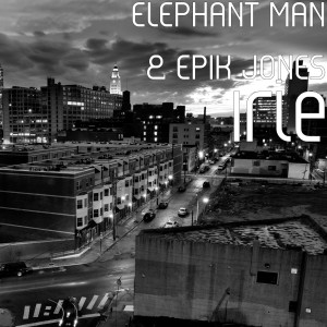 Album Irie from Elephant Man