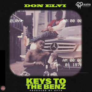 Album Keys to the Benz from Don Elvi