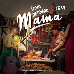 Album Mama from King Bernard
