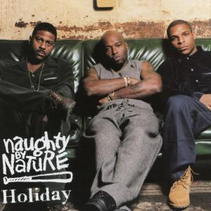 Listen to On the Run (Radio Mix) song with lyrics from Naughty By Nature