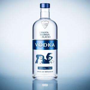 Album Vodka (Explicit) from Blacks