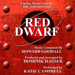 Red Dwarf - Closing Theme from the BBC Television Series (Howard Goodall)