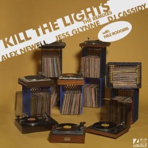 Album Kill The Lights (with Nile Rodgers) [Remixes] from Alex Newell