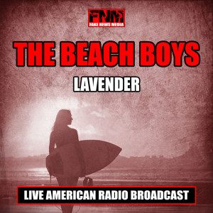 Album Lavender from The Beach Boys