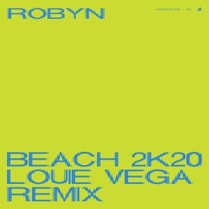 Album Beach2k20 from Robyn