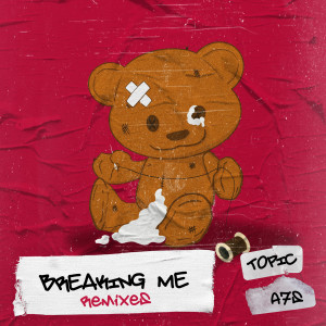Listen to Breaking Me song with lyrics from Topic