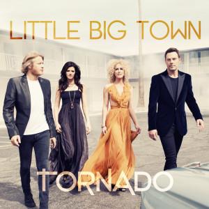 Tornado 2013 Little Big Town