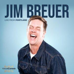 Album Jim Breuer Live from Portland from Jim Breuer