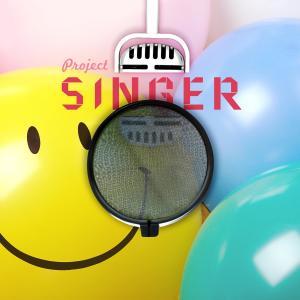Album SingerProject Season4 from 韩国群星