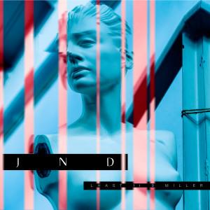 Album Lhast - jND from 9 Miller
