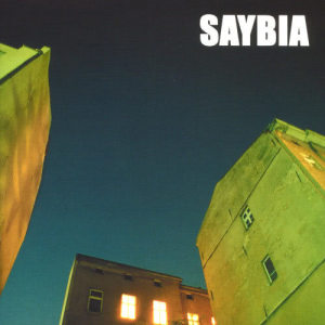 The Second You Sleep dari Saybia