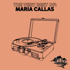 Album The Very Best Of: Maria Callas from Maria Callas