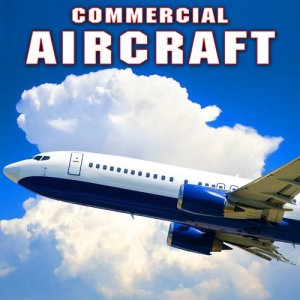 Sound Ideas的專輯Commercial Aircraft Sound Effects