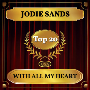 Album With All My Heart from Jodie Sands