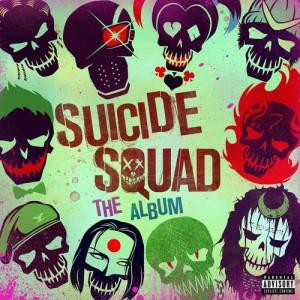 อัลบั้ม Suicide Squad: The Album