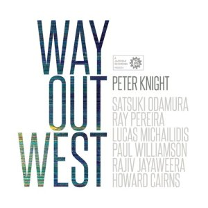 Album Way Out West from Peter Knight