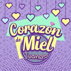 Juana的專輯Corazón de Miel