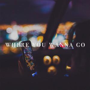 Album Where You Wanna Go from Olivia Escuyos