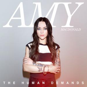 Album The Human Demands from Amy MacDonald