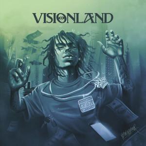 Album VISIONLAND (Explicit) from YBN Nahmir