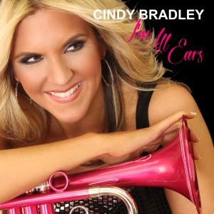Album I'm All Ears from Cindy Bradley