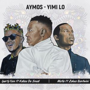 Album iParty Yami / Matla from Aymos