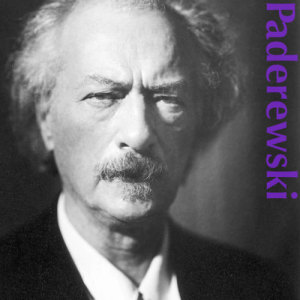 Ignacy Jan Paderewski的專輯Paderewski