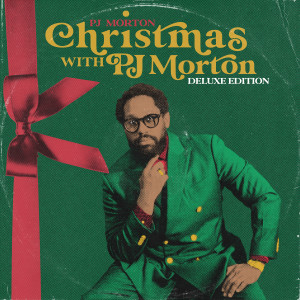 Album Christmas with PJ Morton (Deluxe Edition) from PJ Morton