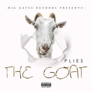 Plies的專輯The GOAT