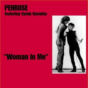Album Woman in Me from Penrose