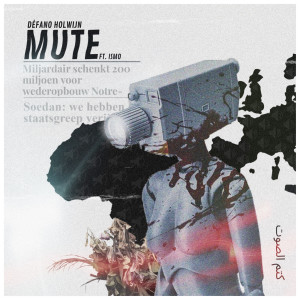 Mute (feat. Ismo)