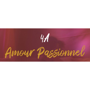 Album Amour Passionnel from 4A