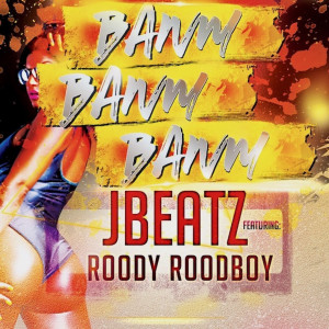 Album Banm Banm Banm from Roody Roodboy