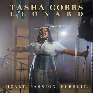 อัลบั้ม Heart. Passion. Pursuit.