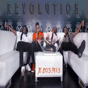 Album Je bois plus from Revolution